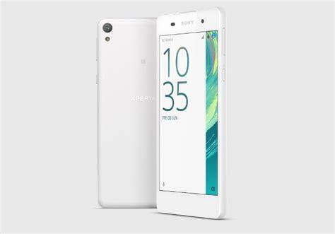 Successor To Xperia E4 Announced With 5
