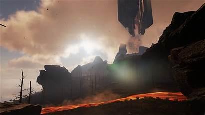 Ark Survival Evolved Wallpapers Games Background Mods