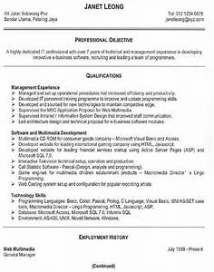 Free resume builder resume cv for Free resume maker