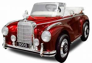 Jeux De Voiture Mercedes : voiture lectrique mercedes 300 s luxe rouge 2x35w 12v ~ Medecine-chirurgie-esthetiques.com Avis de Voitures
