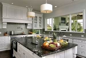 White kitchen ideas terrific kitchen cabinet valance for Kitchen colors with white cabinets with framed wall art set