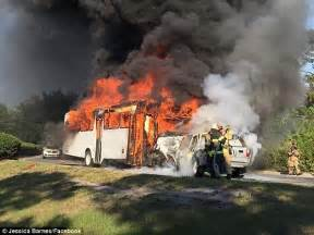 Car crash near Florida's Disney World after SUV drives ...