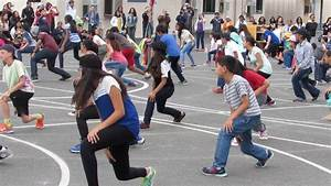 Mission Valley Elementary - 6th-Grade May Day Dance - 5-25 ...