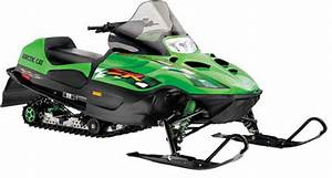 Arctic Cat Snowmobile 2002 Service Repair Manual Download