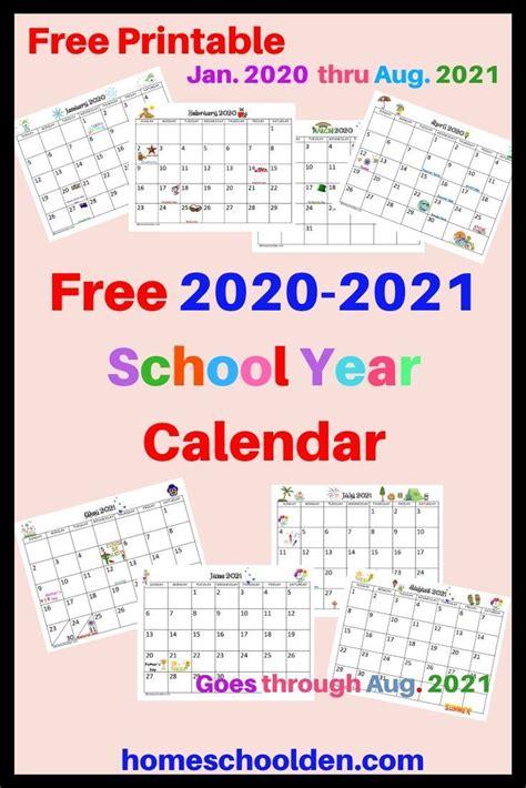 calendar printable   school