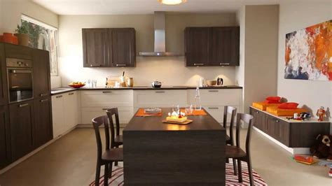 siege social cuisine schmidt schmidt cucine cucina frame moderna effetto legno mobilpro