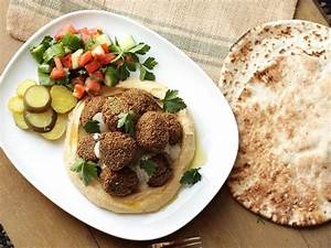 The Secrets to the Best Easy Homemade Falafel The Food