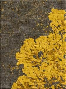 Hand Tufted Wool Rug by Lichen Shivhon Original Handmade Rugs