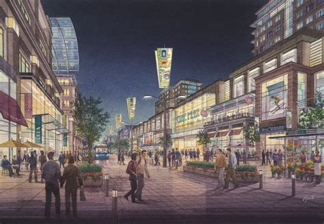 town  markham contemplates   city toronto star