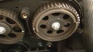 Z18xe Holden Astra Water Pump And Timing Belt Job