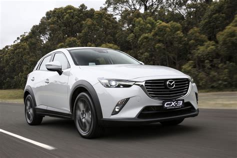 mazda reviews 2015 mazda cx 3 review caradvice