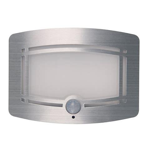 exterior motion 10 led light indoor sensor outdoor