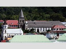 Religion in Dominica Wikipedia