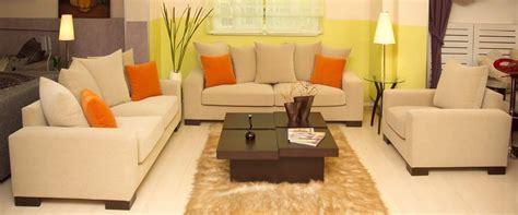 muebles de sala modernos  departamento