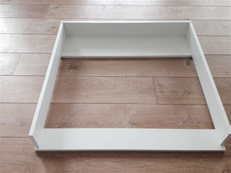 table a langer commode hemnes chaios