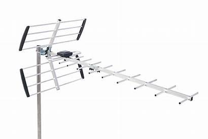 Antenna Tv Mile 250 Outdoor Standard Duty