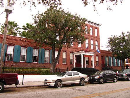 Office Space Ybor City by Living Our Florida Museum