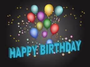 Happy Birthday Graphics Free