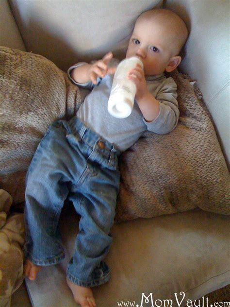 When Its Time To Wean Blog Momvault
