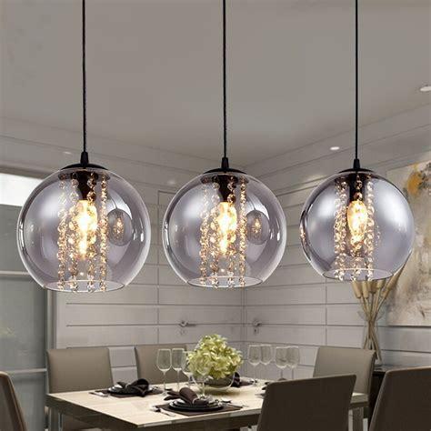 diy kitchen lighting fixtures modern bried dia 20cm glass pendant light 6853