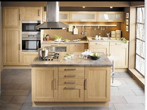 modele de cuisine en bois modele de cuisine en bois moderne id 233 e de mod 232 le de cuisine