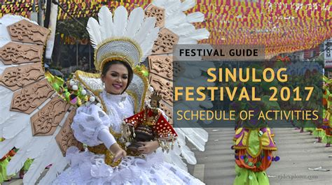Related Keywords & Suggestions for Sinulog 2017