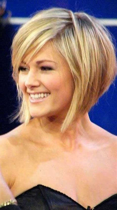 good hairstyles for round faces 25 good short hairstyles for round faces short