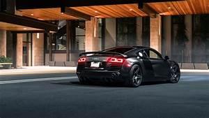 Audi R8 SS Customs Wallpaper HD Car Wallpapers ID #6518