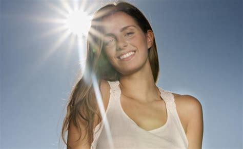 sonnenallergie das hilft womanat