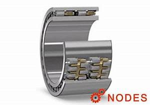 Double Row Cylindrical Roller Bearing Size Chart Skf Four Row Cylindrical Roller Bearings Nomenclature