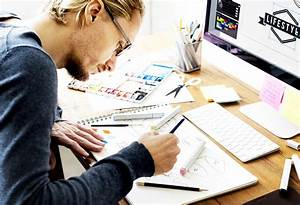 What Does A Graphic Designer Actually Do