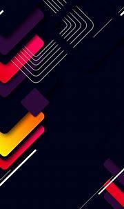 Reddit - iWallpaper - Digital vibrancy   Geometric ...