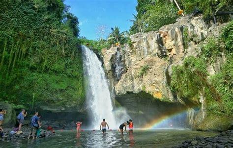 air terjun blangsinga wisata air terjun   bali