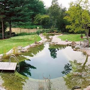 bassin de jardin grand volume With amenager son jardin pour pas cher