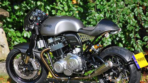 Review Norton Dominator by 2016 Norton Dominator Review Top Speed