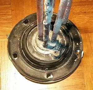 Changer Un Chauffe Eau : changer l 39 anode et le joint d 39 embase d 39 un chauffe eau ~ Dailycaller-alerts.com Idées de Décoration