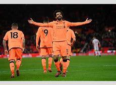 PL Preview Liverpool vs Stoke – ProSoccerTalk