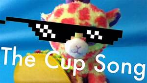 Cup Song Youtube : the cup song l beanie boo music video 10 youtube ~ Medecine-chirurgie-esthetiques.com Avis de Voitures