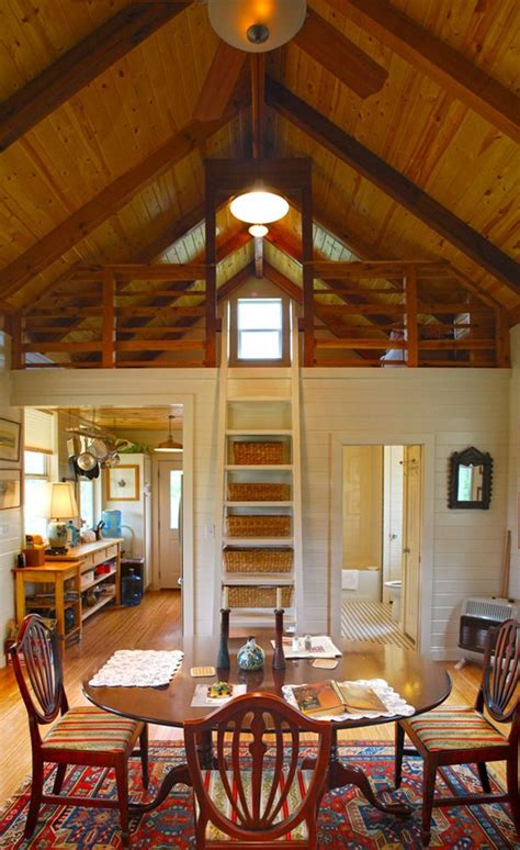cabin loft ideas 29 ultra cozy loft bedroom design ideas Cabin Loft Ideas