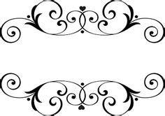 frames  borders png flower border design png