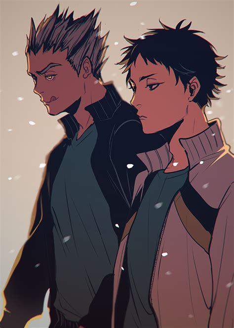 fukurodani academy haikyuu zerochan anime image board