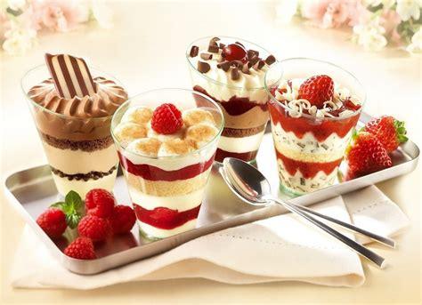 dessert d automne au verre recettes faciles et d 233 licieuses