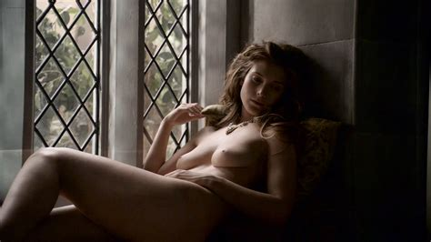 Charlotte Salt Nude Topless Butt And Hot Sex – The Tudors