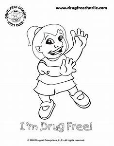 drug free charlie coloring pages With tt2011 sidecars