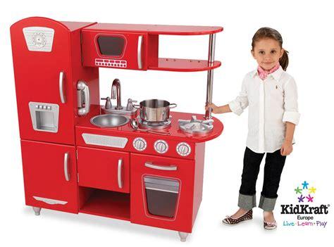 cuisine vintage kidkraft children 39 s wooden toys play kitchen furniture