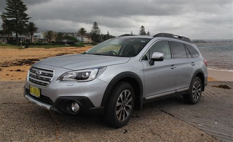 2019 Subaru Outback Review Changes 2000 X 1223  Auto Car