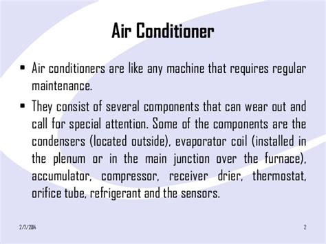 how to fix common air conditioner problems