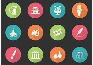 Free Arts And Culture Vector Icons - Download Free Vector ...