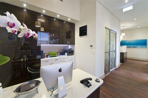 dental quarters  ego squared interior design