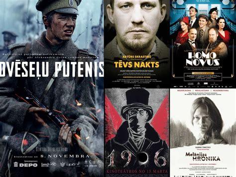 5 patriotiskas filmas, ko skatīties Brīvības svētkos (# ...